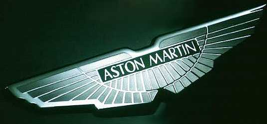 aston martin logo icon