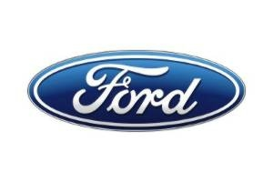 Ford on Ford Logo Icon