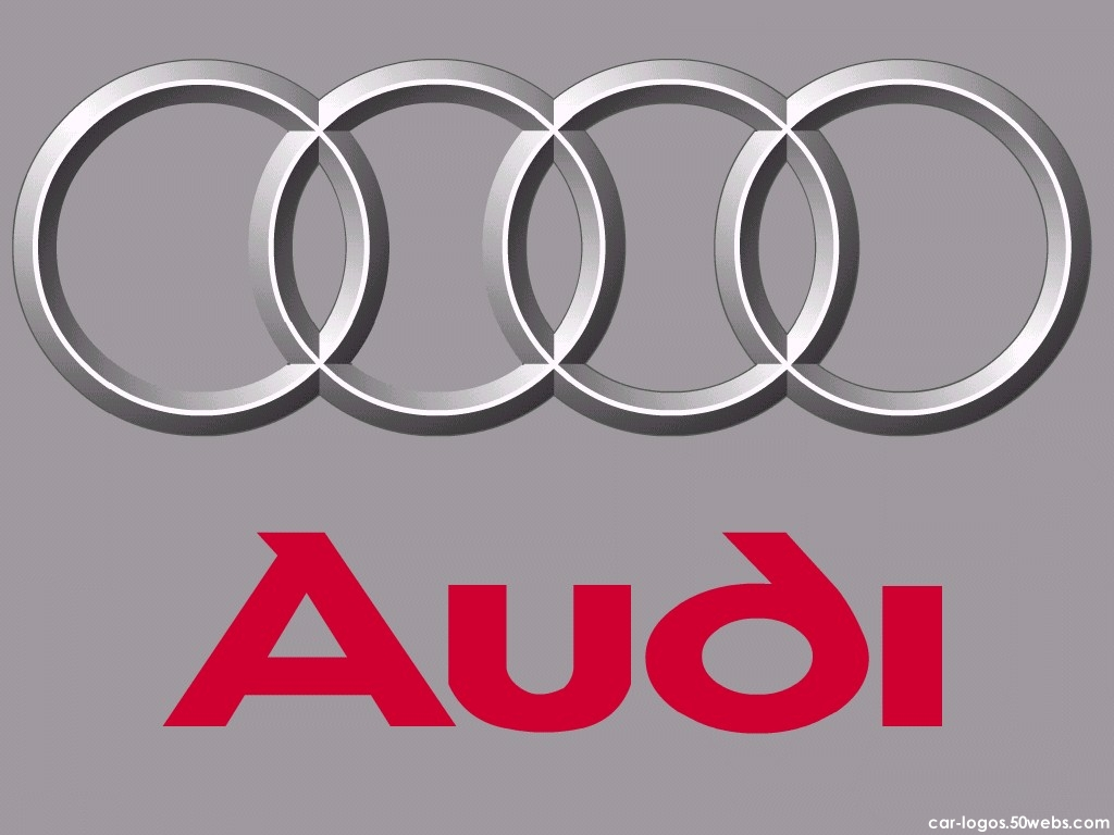 logos audi company logo - photo #9