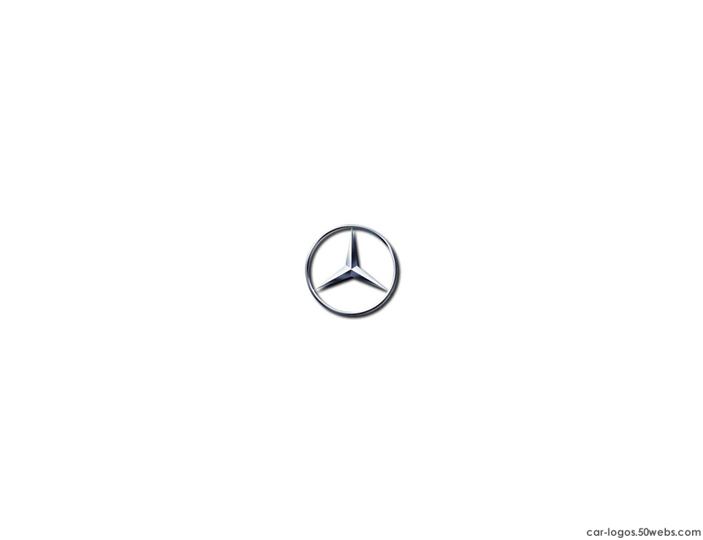 Car logos the biggest archive of car company logos mercedes logo wallpaper voltagebd Image collections